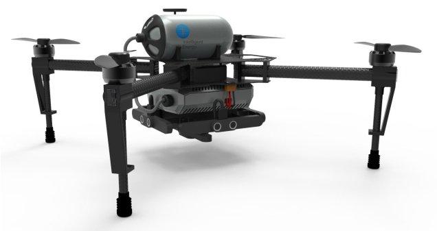 drone_idrogeno
